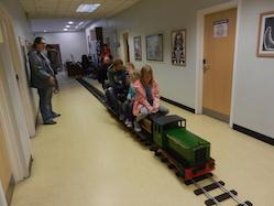 lford & West Essex Model Railway Club